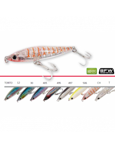 SEÑUELO SPANISH LURES BRUTALE